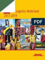 DHL Logistics-cao 2017 2019