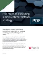 5 Steps Mobile Threat Defense_EN_US_v1