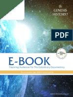 IsGenesisHistory eBook