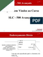 SLC-500 Avan Ado