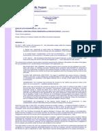Insular Life Assurance Co. Ltd. v. NLRC 179 SCRA 439