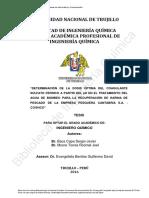 PDF 733 Informe Quincenal Hidrocarburos La Petroquimica