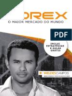Livro Forex O Maior Mercado Do Mundo