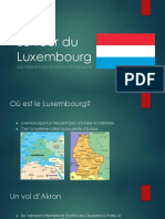 luxembourg presentation