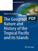 [Walter M. Goldberg (Auth.)] the Geography, Nature(B-ok.xyz)