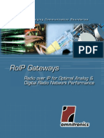RoIP Gateways Brochure for Web 2016