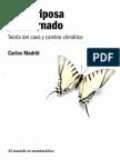 La Mariposa y El Tornado - Carlos Madrid