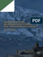 [Levon Ter-Petrossian] Armenia's Future, Relatio(B-ok.xyz)