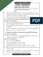 Juniorinter Chemistry Questions Em 3