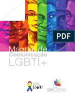 Manual Comunicacao LGBTI