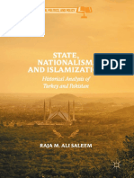 [Raja M. Ali Saleem] State, Nationalism, And Islam(B-ok.xyz)