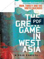 [Mehran Kamrava] the Great Game in West Asia Iran(B-ok.xyz)