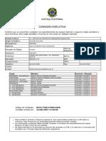 Relatório de Pesquisa Nº 1447/2017 - Anexo 2