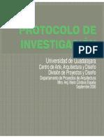 Protocolo Paquete Didactico
