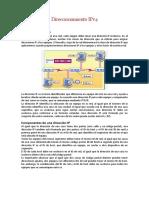 Direccionamiento IP v.4