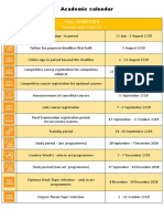 Academic Calendar 18-19 for Upper-semester Students (1)