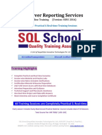 SSRS Online Training