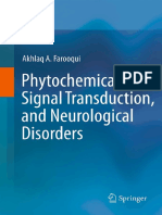 Akhlaq a. Farooqui (Auth.)-Phytochemicals, Signal Transduction, And Neurological Disorders-Springer-Verlag New York (2012) (1)