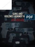 guns-and-violence-against-women 2