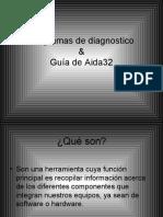 Programas de Diagnostico