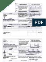 Planificacion Anual Metodo Matte