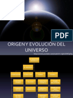 T2 Origen Universo