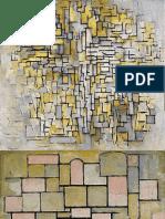 Piet Mondrian Obras.pdf