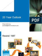 Phil Mckinney a 20year Outlook 9739