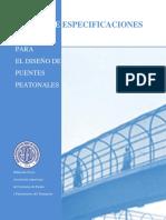 AASHTO Guia de Especificaciones para Puentes Peatonales 1997.pdf