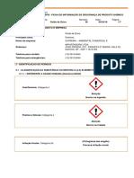 Fispq Sulfato de Zinco