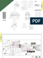 plano electrico motor 3512.pdf