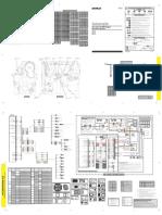 plano electrico motor c18 perfo.pdf