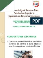 9-Clase de Conductores Eléctricos