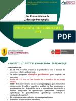 Trabajo Grupal - Plantilla Ppt