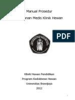 01300 05122 MP Pelayanan MEDIS  Klinik Hewan.pdf