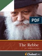 The Rebbe an Appreciation