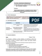 sesiondeaprendizaje-120824051302-phpapp02