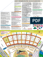 Plano Programa Feria Cordoba2018