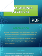 INSTALACIONES-ELÉCTRICAS