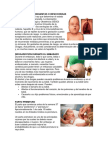 Enfermedades Congenitas o Infeccionsas