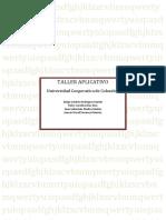 Taller Trigonometría Ii_0