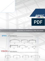 Apec Steel Structures Catalog