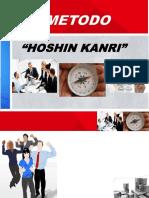 Hoshin Kanri Ejemplos y Caso Final