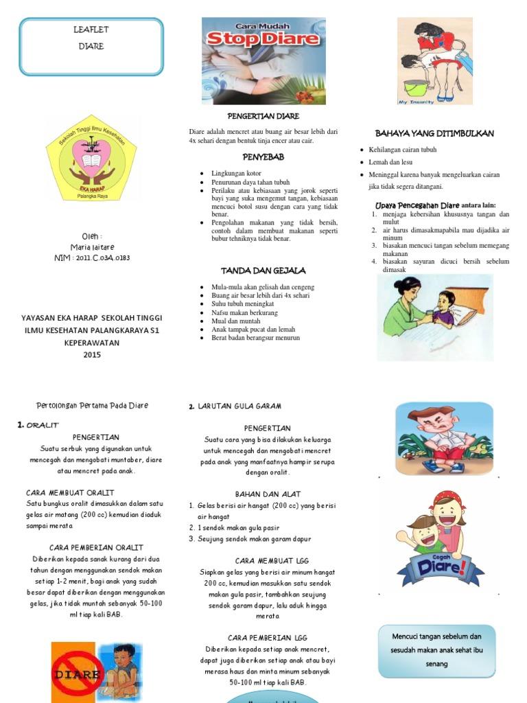Cara Mengobati Muntaber Pada Anak - Info Kesehatan