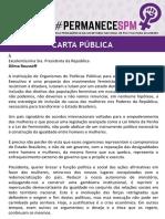 PermaneceSPM Carta Oficial V28.09às10.20