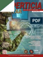 Revista Experticia No. 4