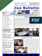 Issue 4 Newsletter