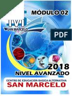 Modulo 02 2018 Ceba