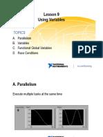Lesson 9 - Using Variables.pdf