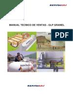 Manual Técnico GLP Granel - JLQG - Agosto 2008